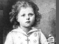St. Therese of Lisieux - the Little Flower and my patron Saint